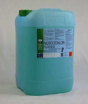 Nüscochlor flüssig | 30 kg