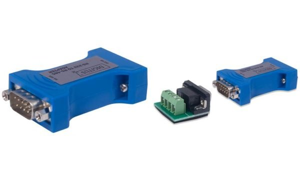 Adapter RS-232->RS-485       DIGITUS
