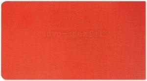 Aktenschwänze, -fahnen, kurz, Leinen, VE = 100 St., rot