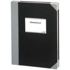 Massenbuch-Buchform mit Verzeichnis DIN A4, 100 Seiten
