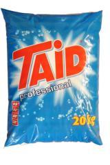 TAID professional | 20 kg (vormals TAID Matic Classic) _ Vollwaschmittel, phosphatfrei, bewährte und gesprüfte Profiqualität